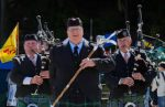 Manchester Pipe Band